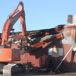 Working with Alpine Demolition