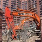 Seasons Pool Demolition