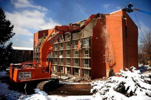 denver post demolition coverage