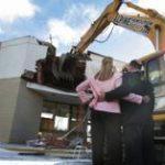Demolition Recycling Aurora, Colorado