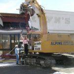 Demolition Recycling Aurora, Colorado Buckingham Mall