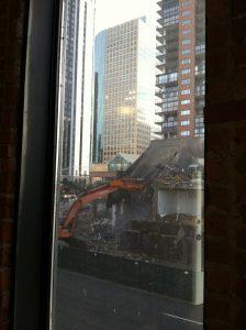 Office Depot Demolition Denver, CO