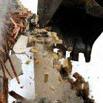 Lory Apartment Demolition CSU Fort Collins3