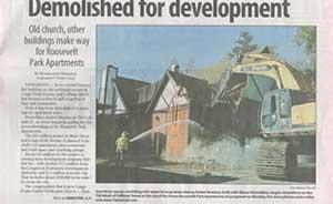 denver demolition news